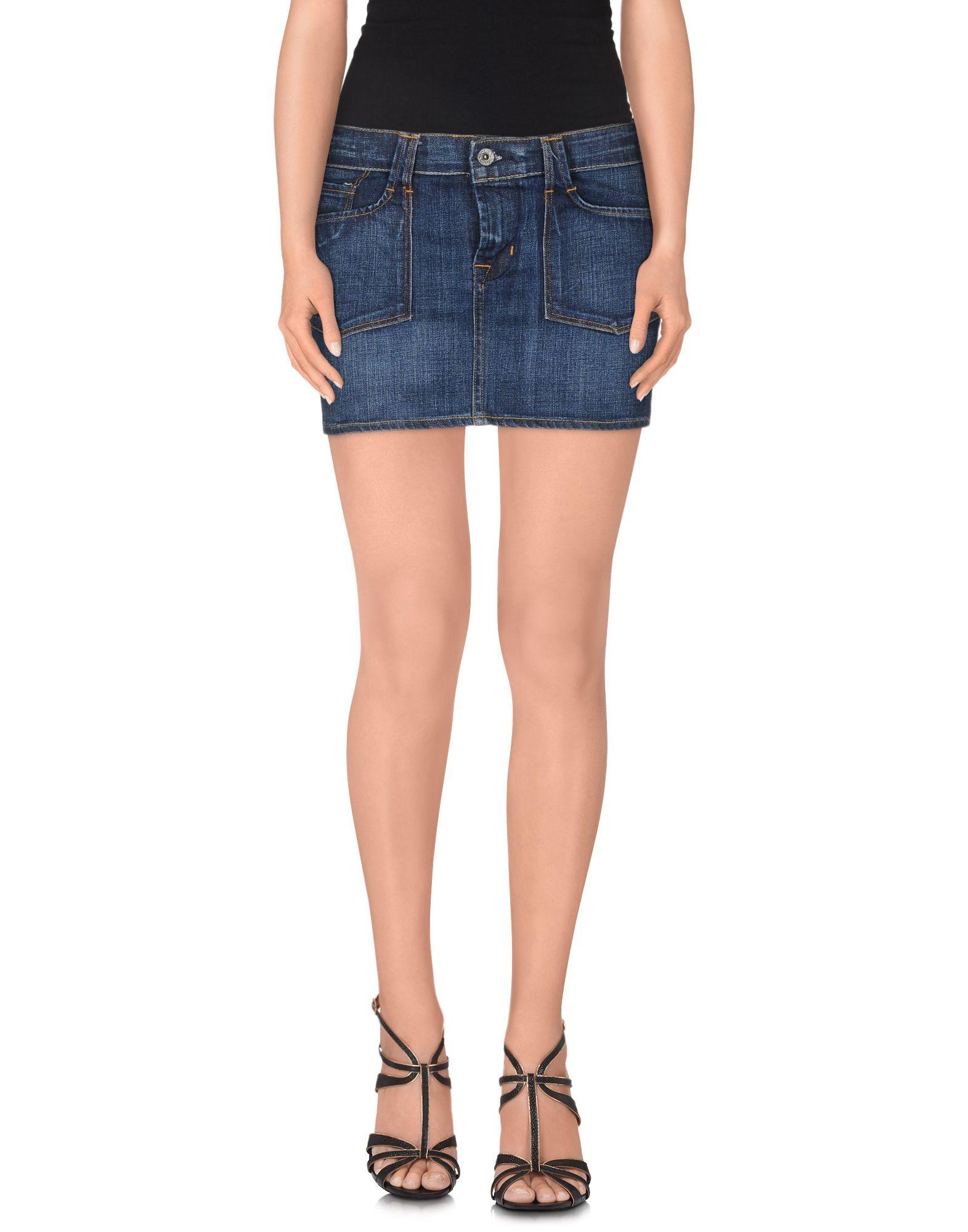 POLO JEANS COMPANY Джинсовая юбка polo jeans company сумка на руку