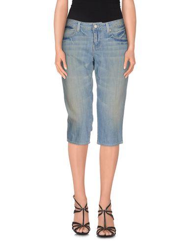 Polo jeans company bermuda en jean femme