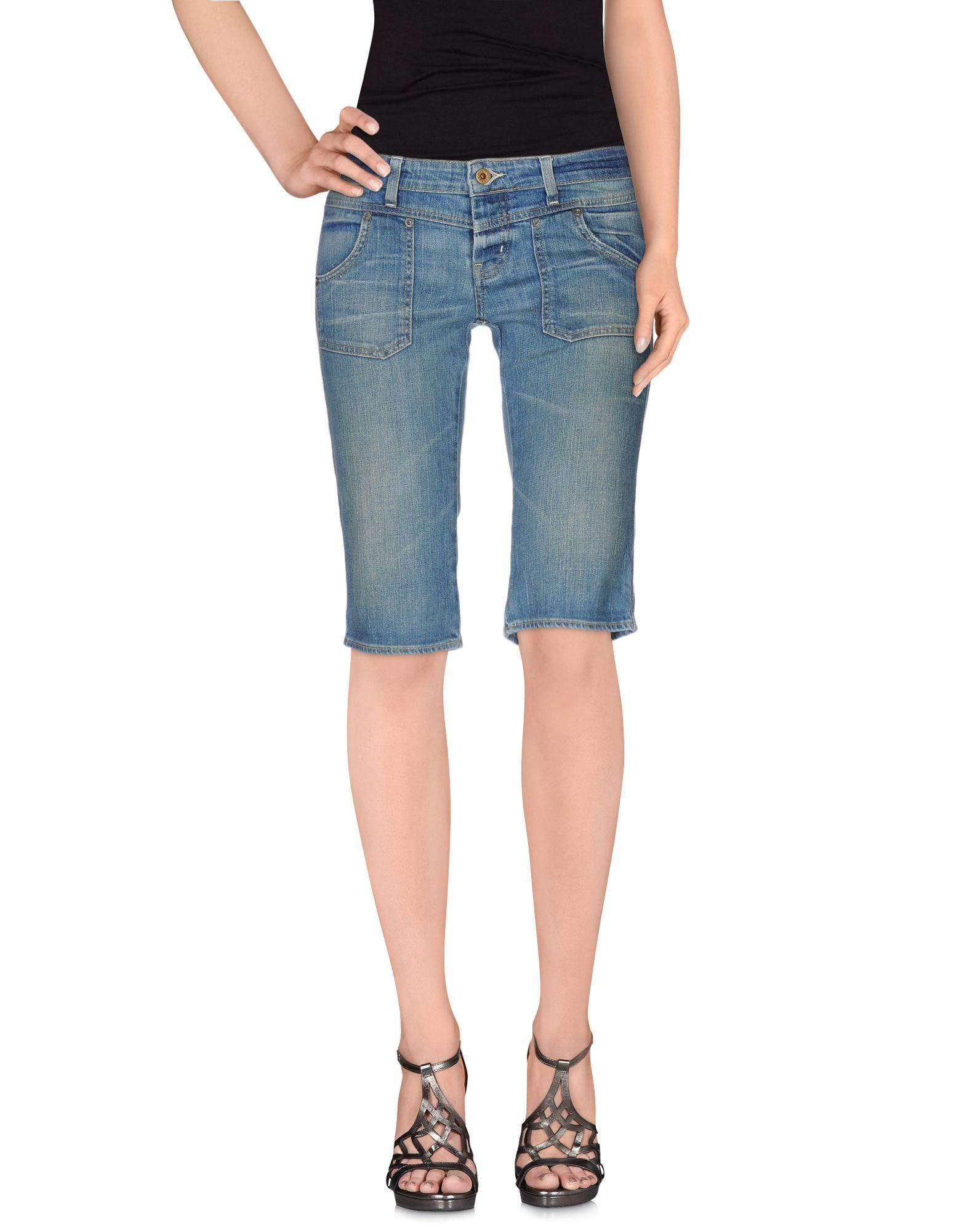 POLO JEANS COMPANY Джинсовые бермуды polo jeans company сумка на руку