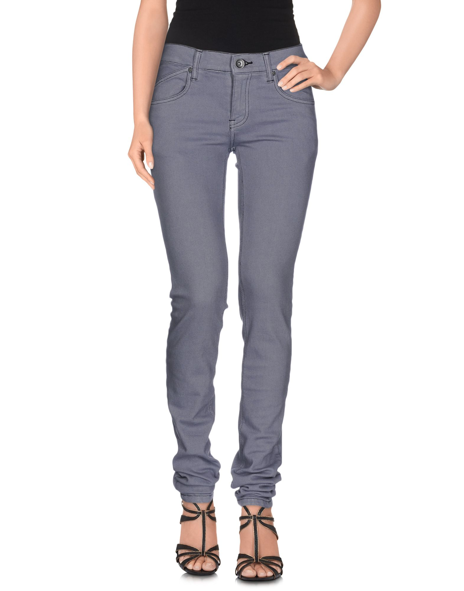 где купить  DR. DENIM JEANSMAKERS Джинсовые брюки  по лучшей цене