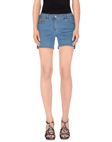 Foto DONNAVVENTURA BY ALVIERO MARTINI 1A CLASSE Shorts jeans donna