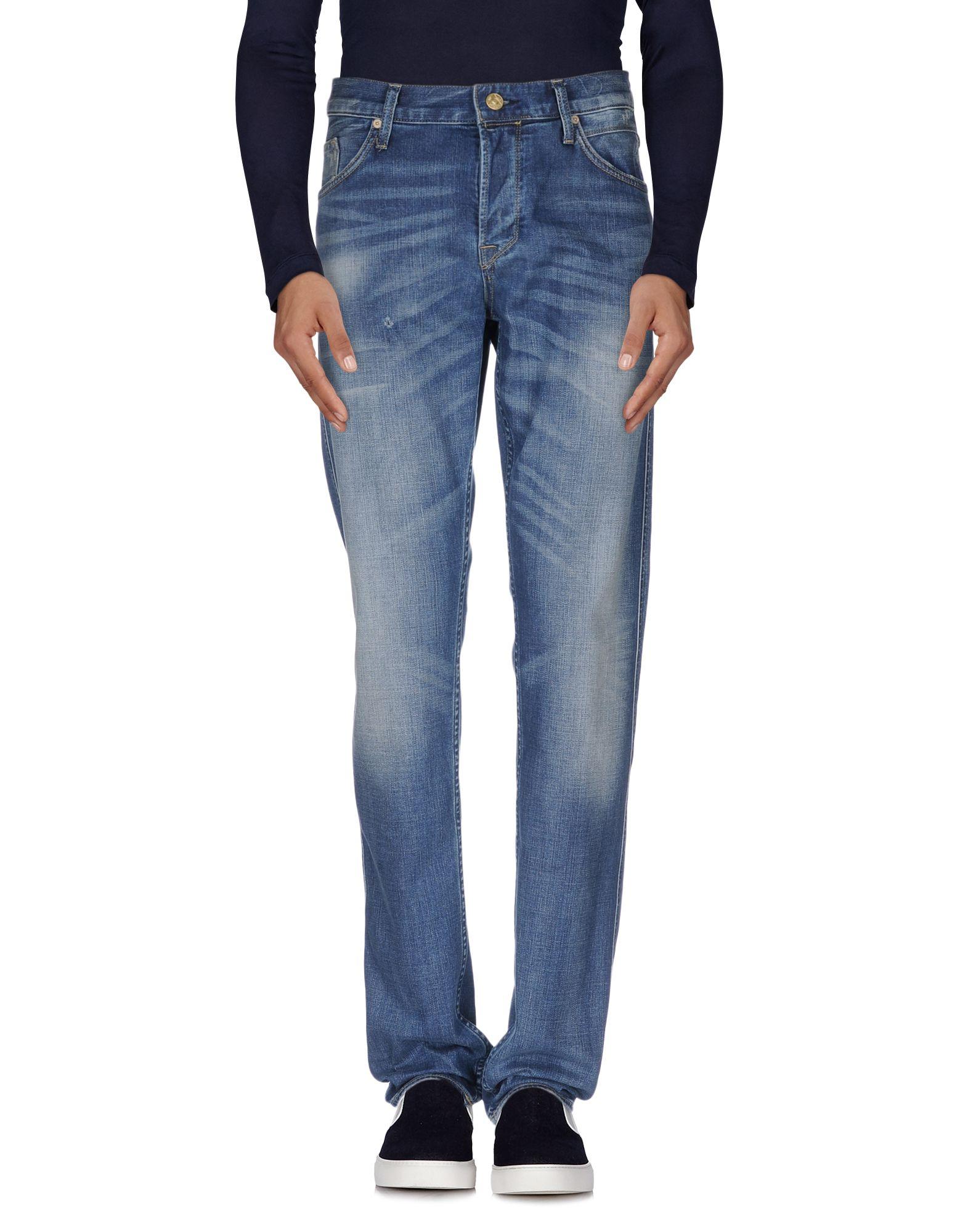 MELTIN POT Джинсовые брюки джинсы meltin pot джинсы
