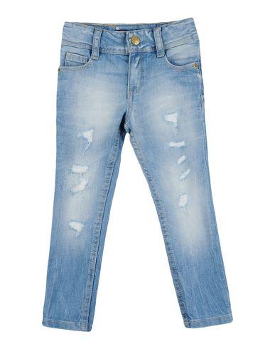 Джинсовые брюки LEVI'S KIDSWEAR 42495123FX