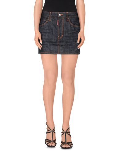 Foto DSQUARED2 Gonna jeans donna Gonne jeans