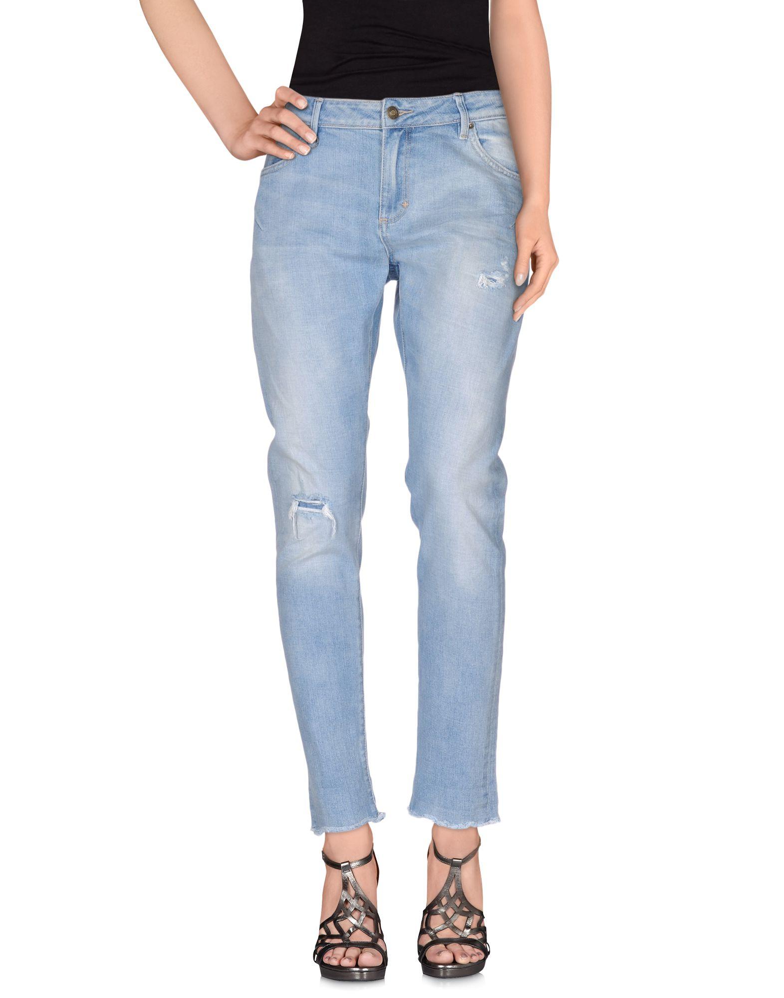 NEUW Джинсовые брюки dismero джинсовые брюки