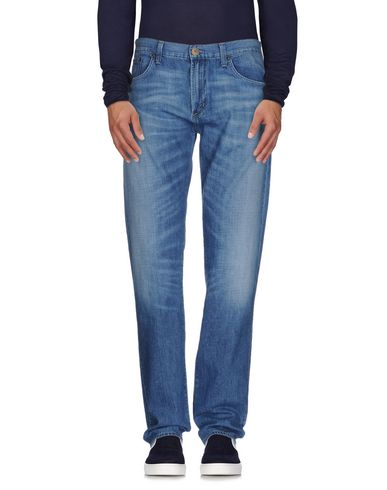Foto CITIZENS OF HUMANITY Pantaloni jeans uomo