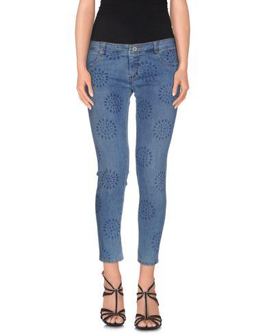 Джинсовые брюки DENNY ROSE 42496325UW