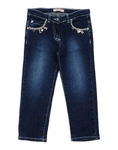 Джинсовые брюки LAURA BIAGIOTTI DOLLS 42496559XF