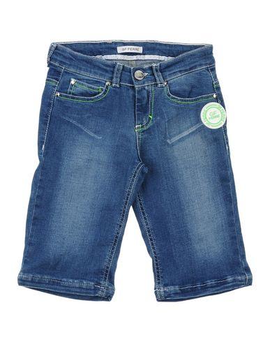 Джинсовые брюки GF FERRE' 42496590QW