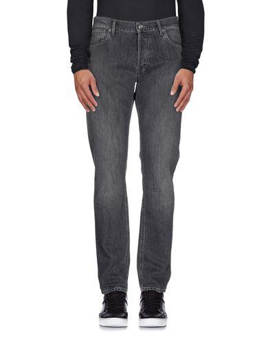 Фото - Джинсовые брюки от NN07 серого цвета