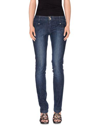 Foto COMPAGNIA ITALIANA Pantaloni jeans donna
