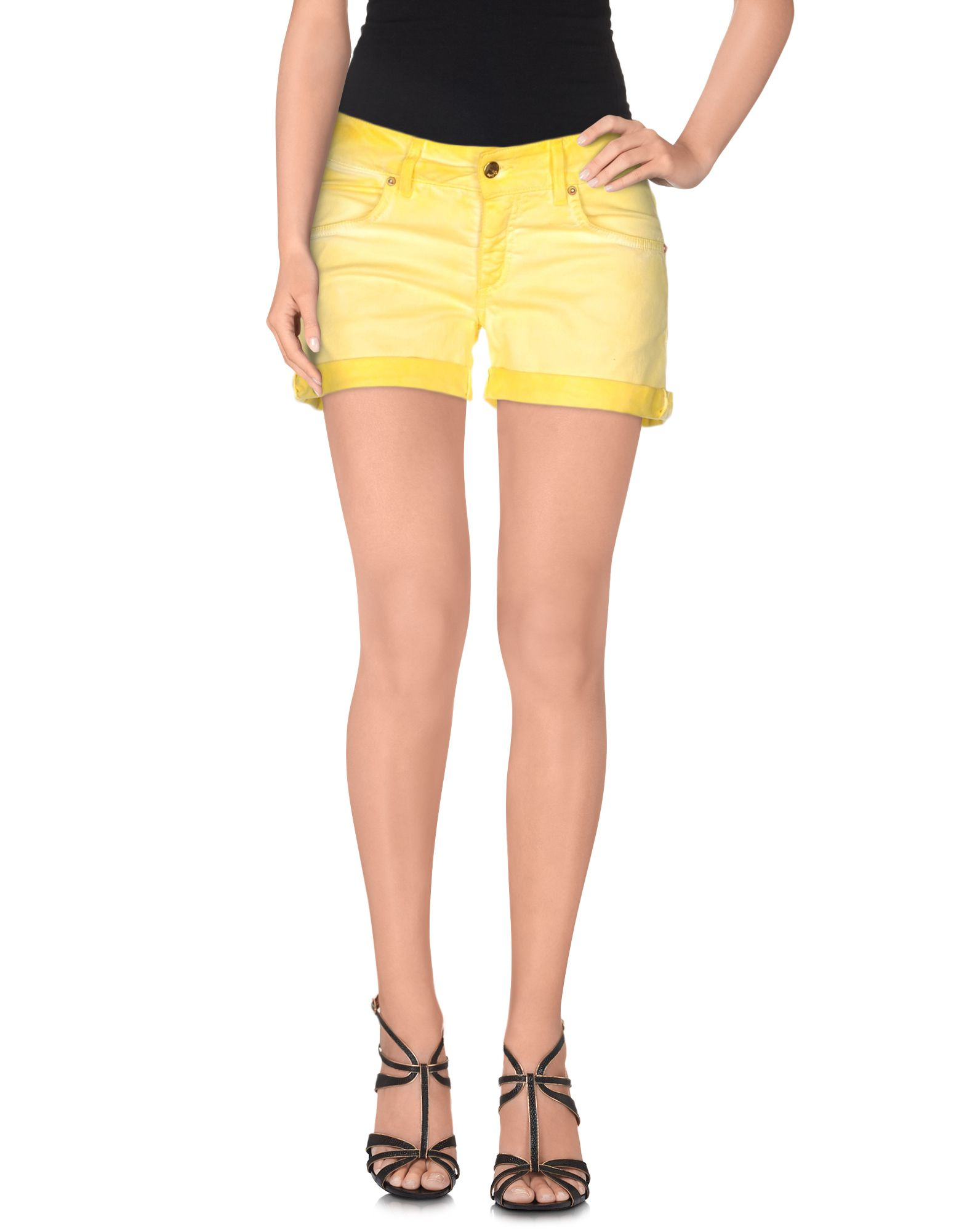MET Denim shorts