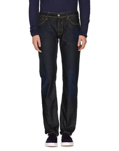 Foto EVISU EU ED Pantaloni jeans uomo