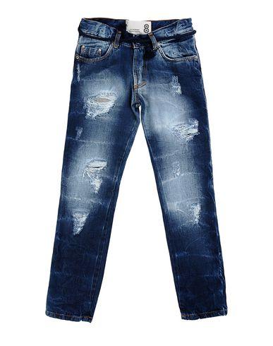 Image de 8 Pantalon en jean enfant