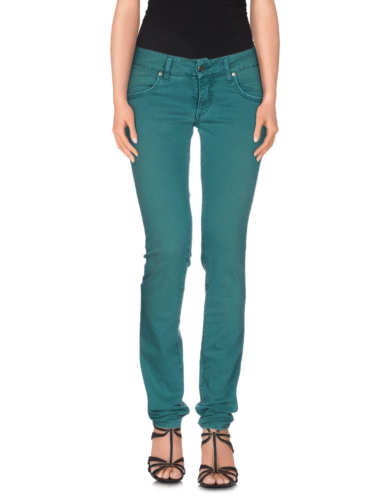 ФОТО met in jeans джинсовые брюки