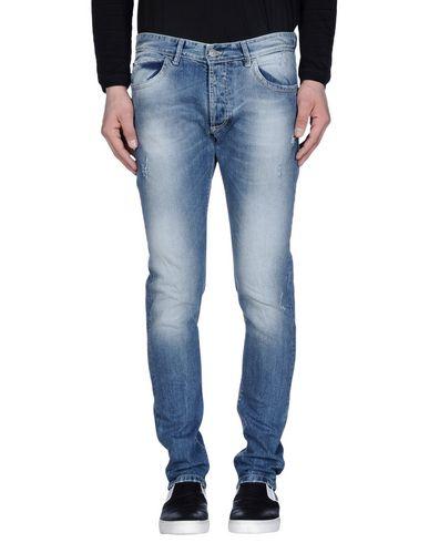 Foto DAVID NAMAN Pantaloni jeans uomo