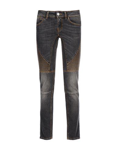 Foto SPIDIDENIM Pantaloni jeans donna