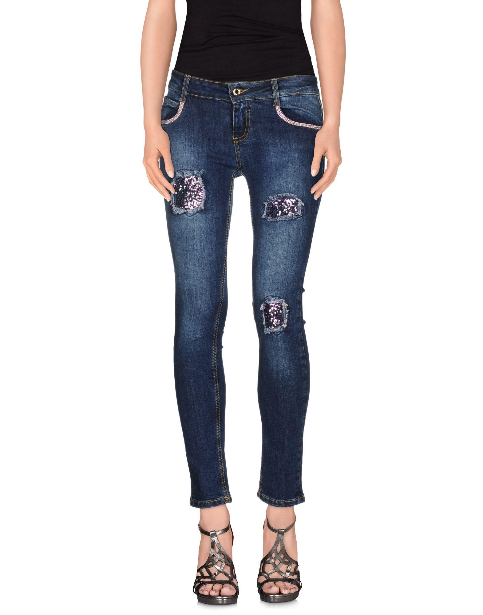 EAN 13 Джинсовые брюки брюки текстильные джинсовые для девочек 110 362011 синий деним ean 4690244736511