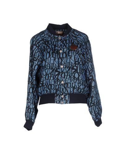 Купить Джинсовая верхняя одежда от 5PREVIEW синего цвета