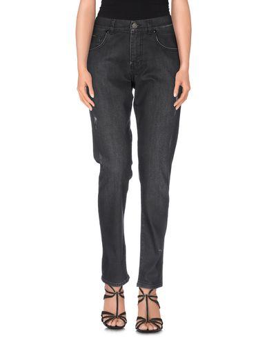 Foto PINKO BLACK Pantaloni jeans donna