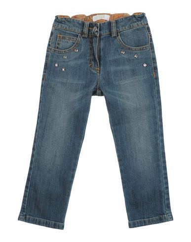 Джинсовые брюки ALVIERO MARTINI 1a CLASSE 42498752OK