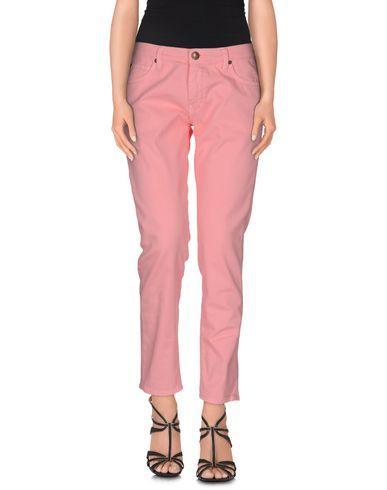 Джинсовые брюки от BASICON