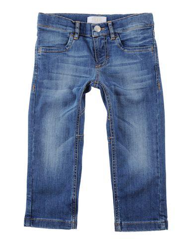 Джинсовые брюки ALVIERO MARTINI 1a CLASSE 42498830DJ
