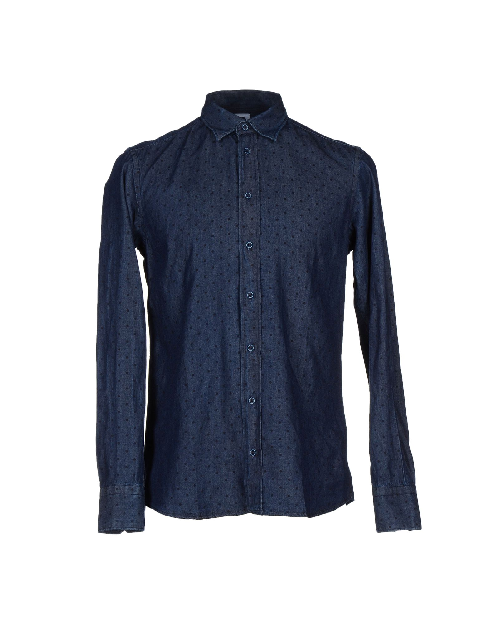 De Lamp Denim Shirts