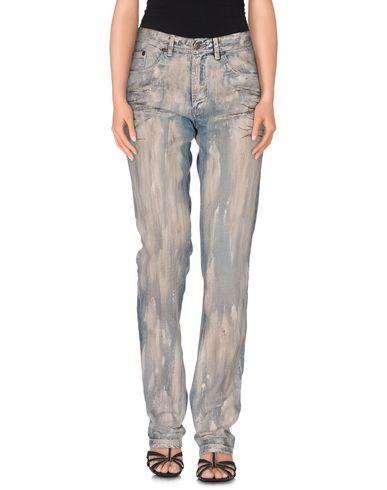 Джинсовые брюки KENZO 42498906HM