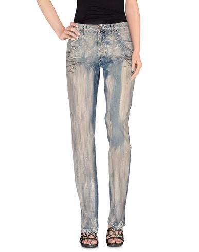 Джинсовые брюки KENZO 42499062IS