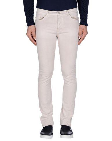 Foto GOLDEN GOOSE DELUXE BRAND Pantaloni jeans uomo