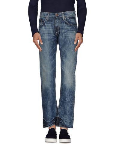 Джинсовые брюки IT'S MET 42499285KD