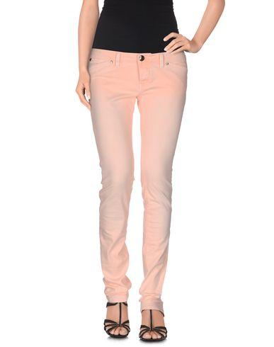pinko-grey-denim-trousers