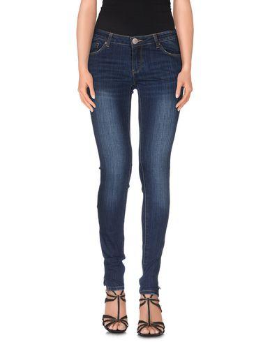 Foto SILVIAN HEACH Pantaloni jeans donna