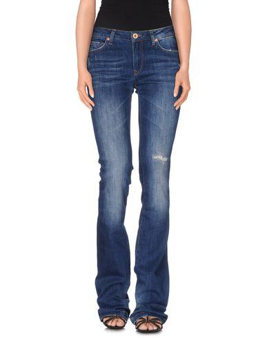 Foto REBEL QUEEN Pantaloni jeans donna