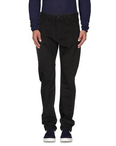 Джинсовые брюки ARMANI COLLEZIONI 42499558XU