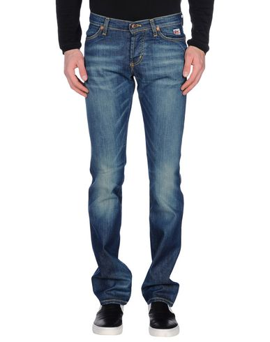 Foto ROŸ ROGER'S Pantaloni jeans uomo