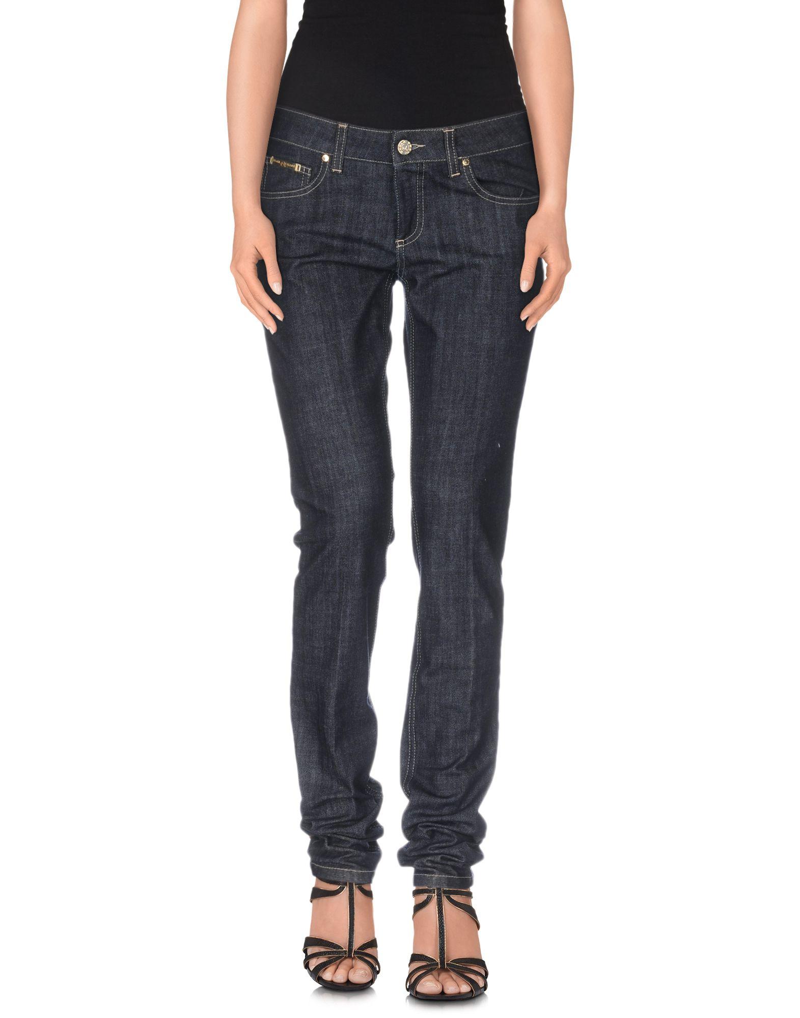 PAOLA FRANI J Джинсовые брюки mantra paola 3532