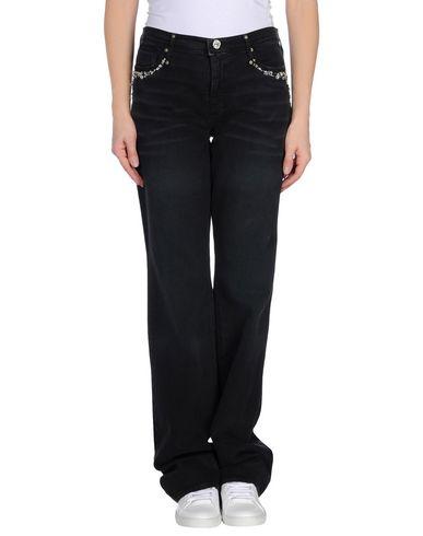 Джинсовые брюки GF FERRE' 42499897VR