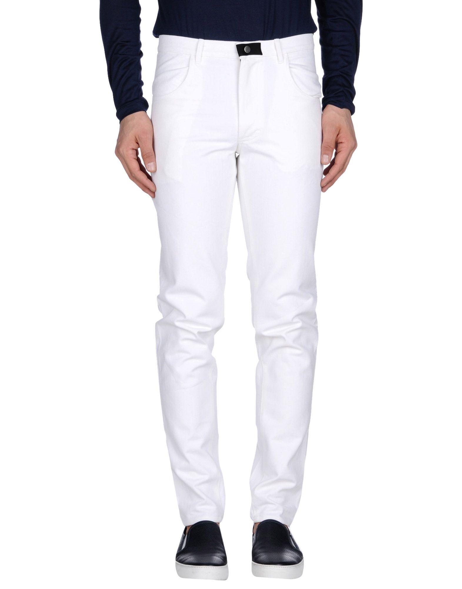 цена LEE ROACH Джинсовые брюки онлайн в 2017 году