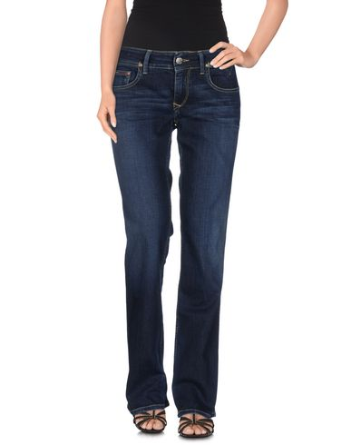 Foto TOMMY HILFIGER DENIM Pantaloni jeans donna