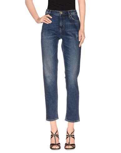 Foto MIH JEANS Pantaloni jeans donna