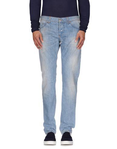 Джинсовые брюки DONDUP 42501109TO