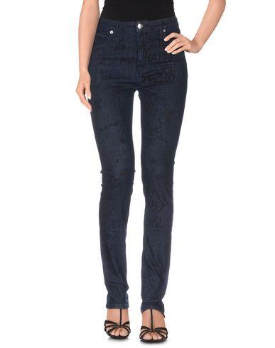 AMERICAN RETRO Pantalon en jean femme
