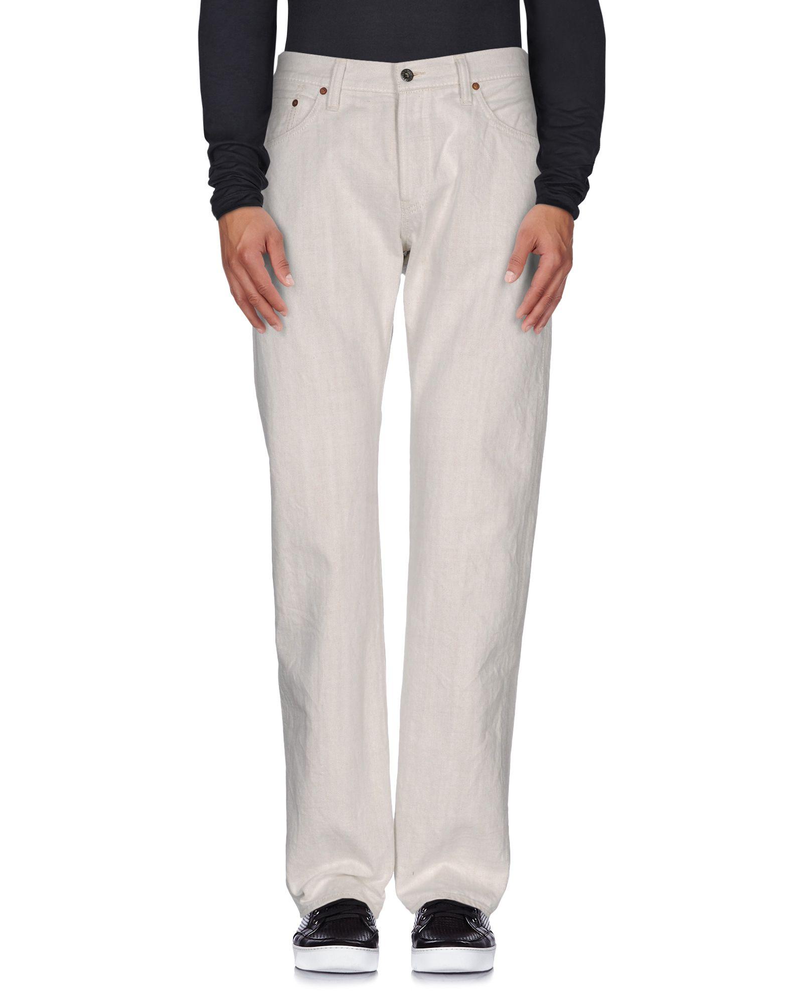 все цены на JOHNBULL Джинсовые брюки в интернете