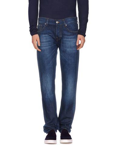 Foto TRUE RELIGION Pantaloni jeans uomo