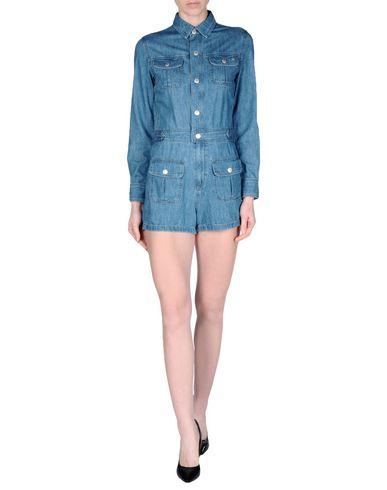 Короткий комбинезон от ALEXACHUNG for AG Jeans