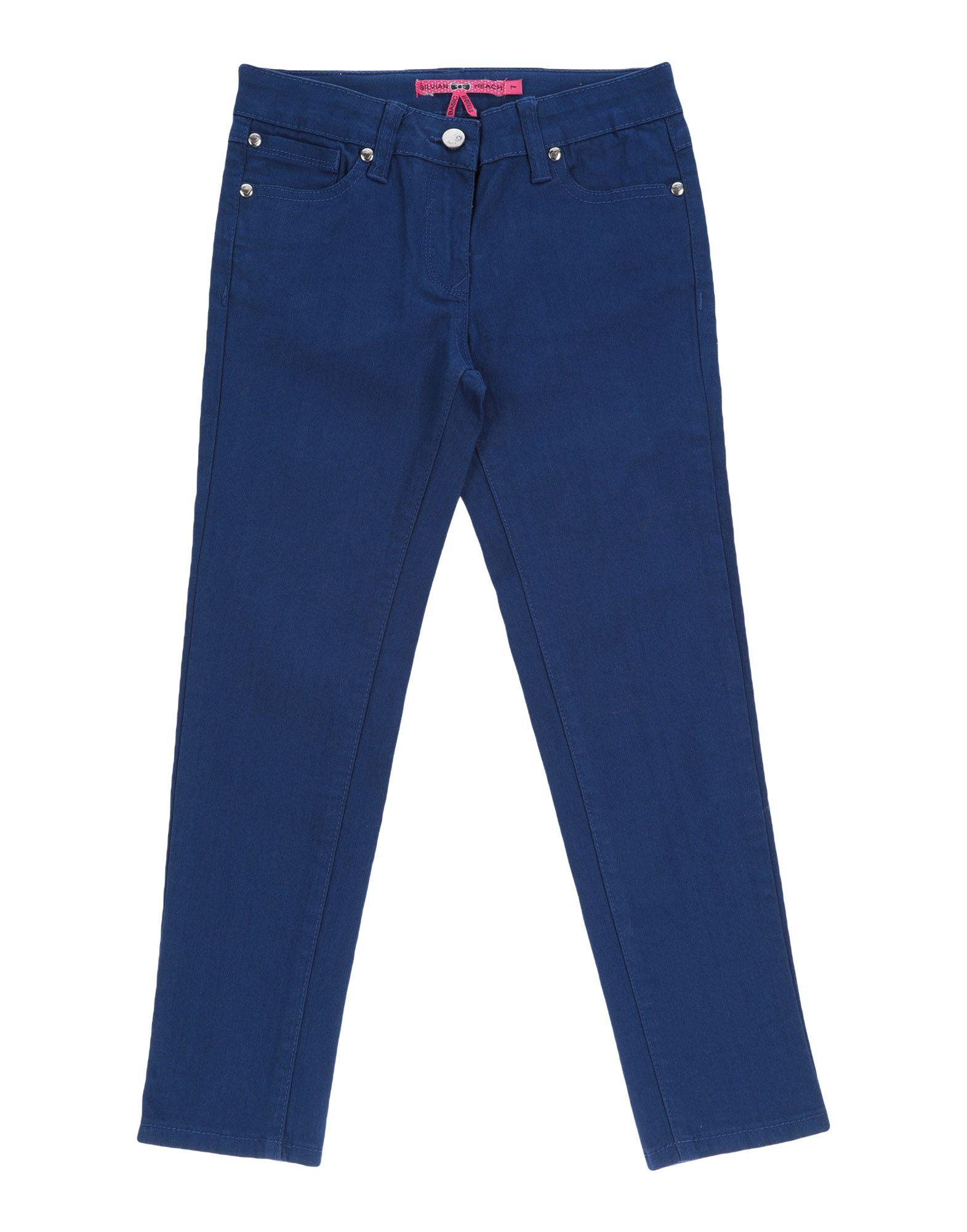 HEACH DOLLS by SILVIAN HEACH Jeans