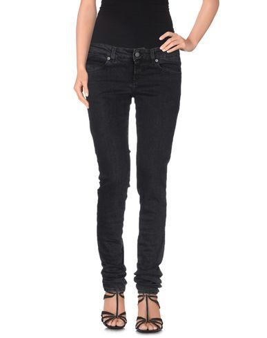 Джинсовые брюки GALLIANO 42502405TD