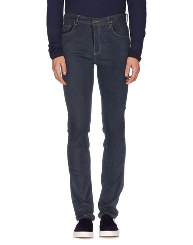 Foto M.GRIFONI DENIM Pantaloni jeans uomo